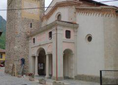 Don Venezia ricostruisce la storia di San Vittore in Arcisate