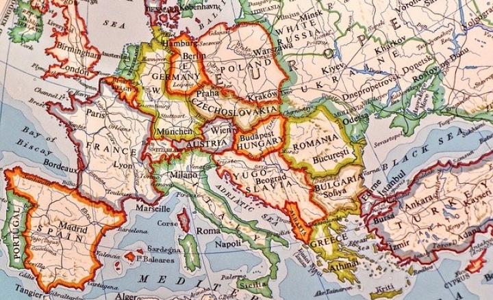 Dalmazia Italiana Cartina.Frammenti Di Storia Vareseinluce It